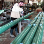 Specialty Pipe Fabrication